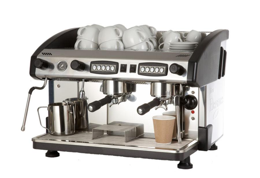 Expobar Elegance Two Group Control Espresso Machine