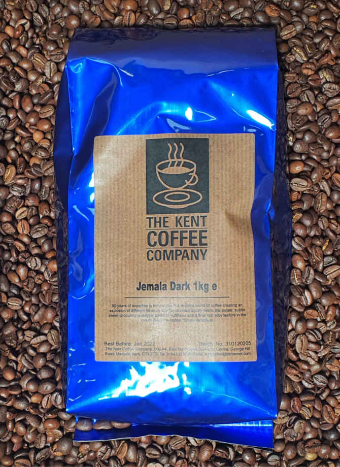 Jemala Coffee Beans