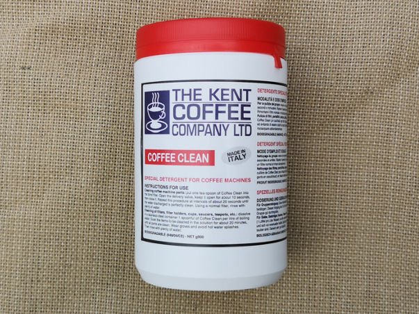 Coffee Clean Cleaning Powder