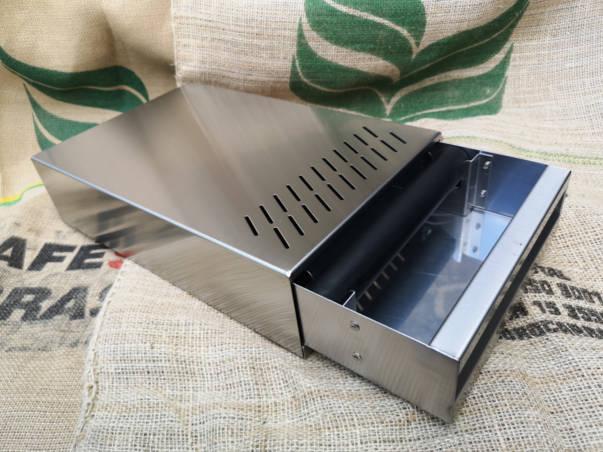 Stainless Steel Knockbox