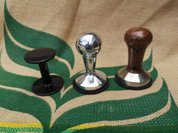 Coffee Tampers